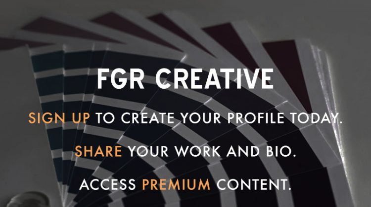 Introducing FGR Creative - Find Out the Details