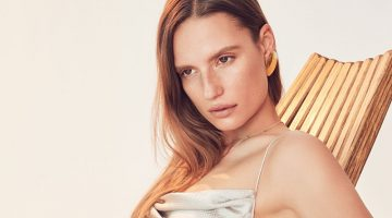 High Summer in Ibiza: 7 Exclusive Looks from FORWARD