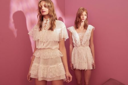 For Love & Lemons Brings Seventies Vibes to Summer '17