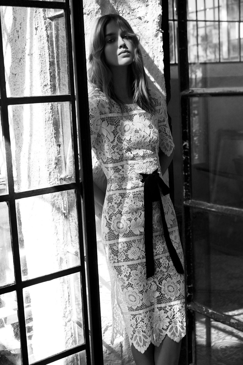Wholesale Wedding Dresses Los Angeles 64 Inspirational The Viviana Lace Midi