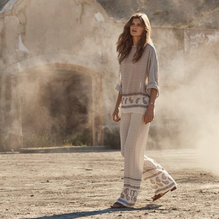 Free Spirit: Channel Bohemian Vibes with H&M Fashion