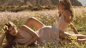 Before Sunset: 12 Dreamy Summer Dresses from H&M