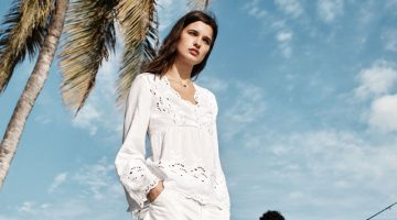 The Day Trip: 7 Casual Summer Looks from H&M