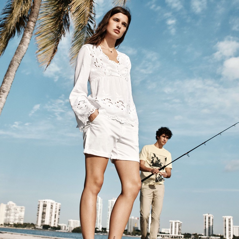 111a320844 The Day Trip  7 Casual Summer Looks from H M