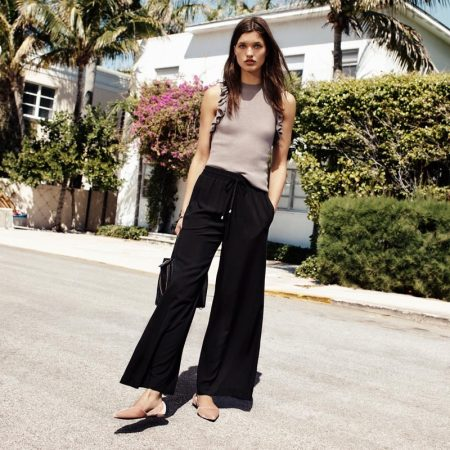 Miami Blues: 8 Sunny Outfit Ideas from H&M