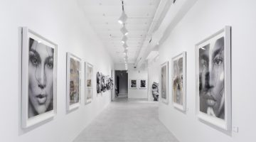 Take a Look at Hunter & Gatti's New Art Gallery in Spain