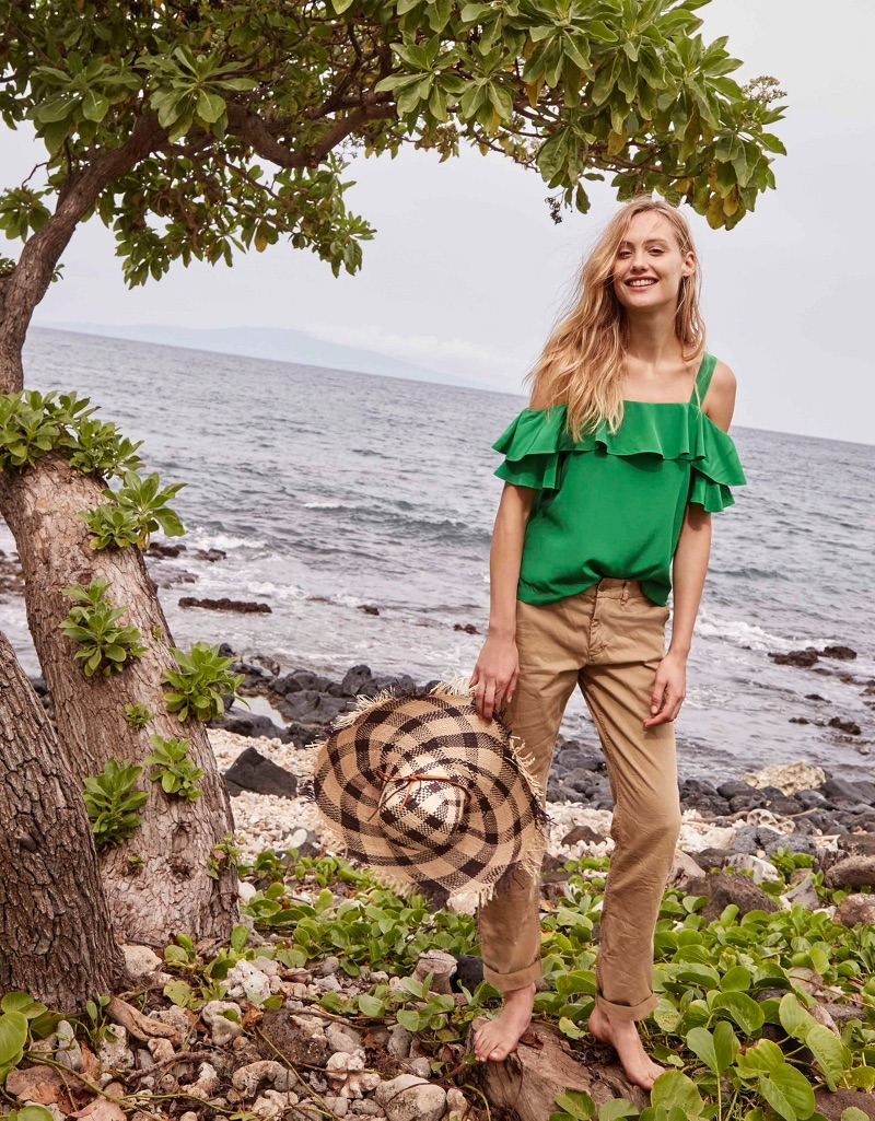 Island Vibes: 7 Casual Styles from J. Crew