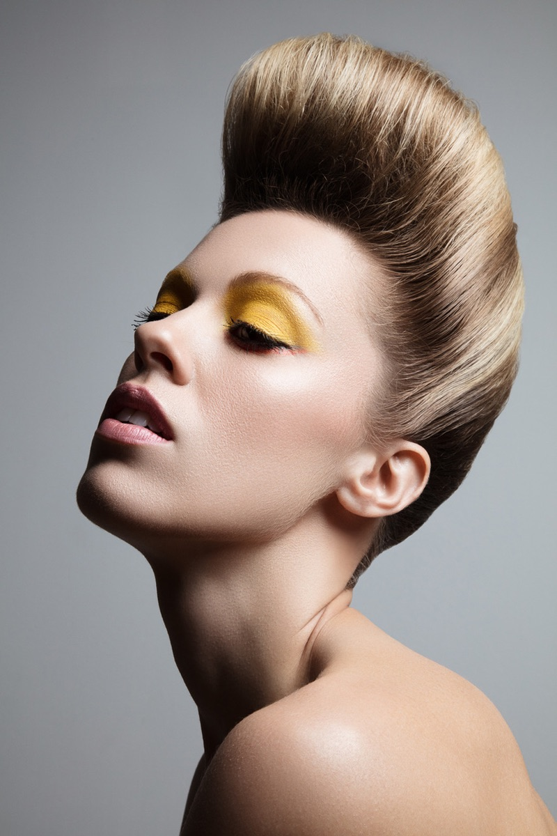 Jeff Tse captures polished hairstyles