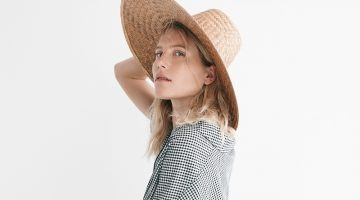Chic Coordination: 7 Easy Summer Looks from Madewell