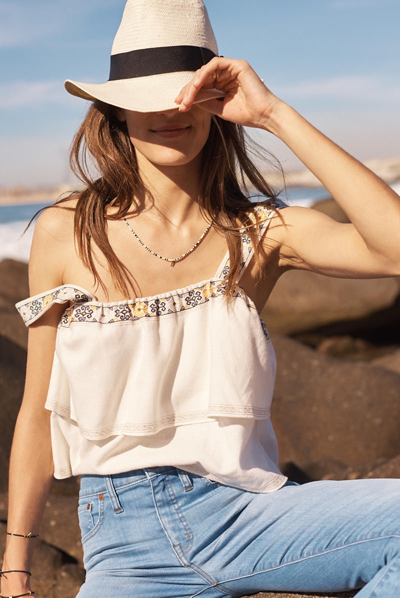 897991d3091 5 On-Trend Summer Styles from Madewell