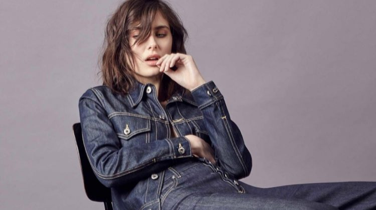 Matches Fashion Focuses on Denim for Pre-Fall '17