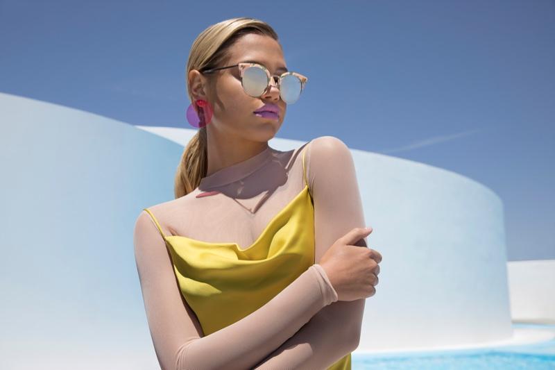 MELT Browline Sunglasses $58.00