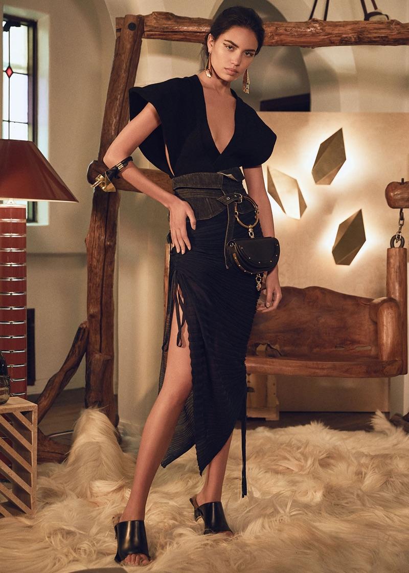 Modern Safari: 5 Chic Neutral Looks from FORWARD
