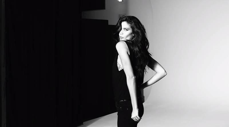 Sara Sampaio stars in '2U' Justin Bieber lip sync video for Victoria's Secret