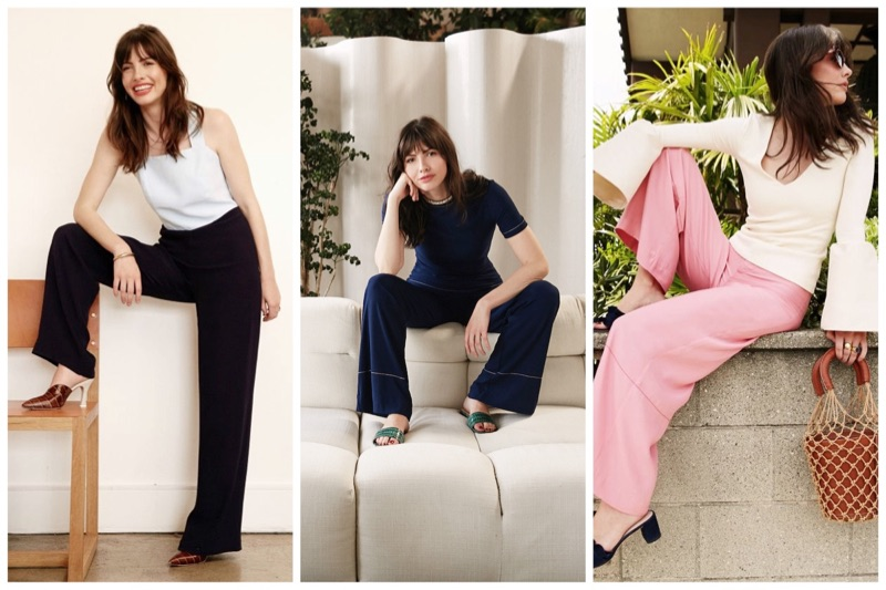 New Arrivals: Staud's Exclusive Net-a-Porter Collection is Perfect for Summer