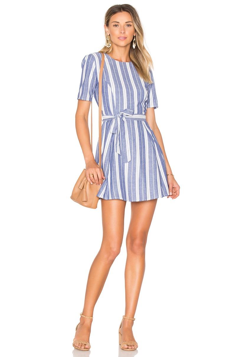 Tularosa Iris Dress $148