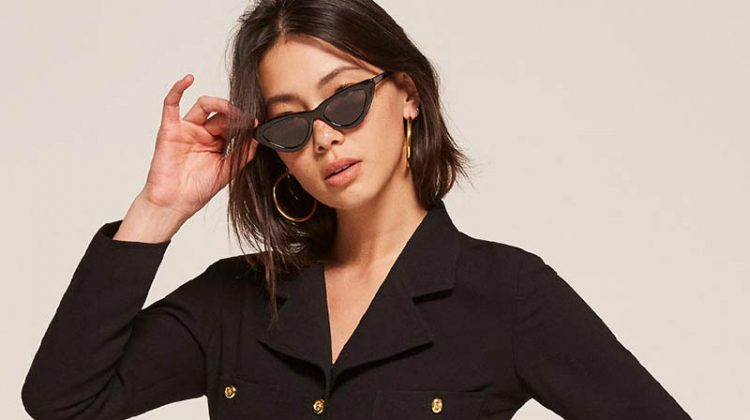 Retro Vibes: Discover Reformation's Vintage Clothing Drop