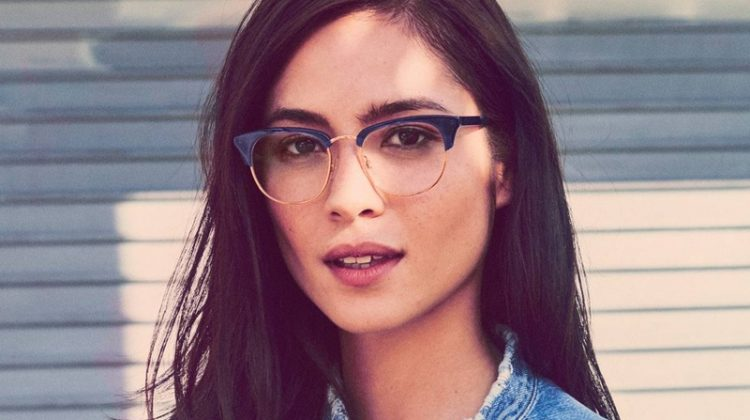 Warby Parker launches glasses with mixed materials