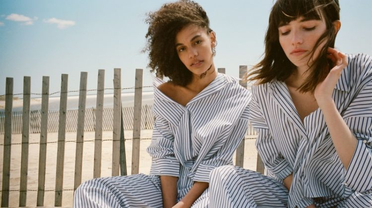 Blue Shades: 6 Summer Styles from Zara