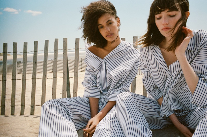 Blue Shades: 6 Summer Styles from Zara
