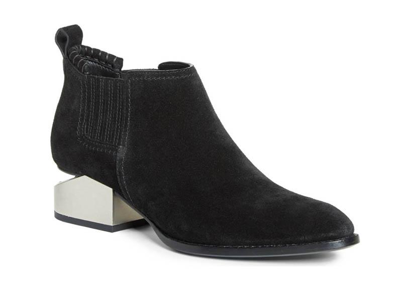 Alexander Wang Kori Chelsea Boot $595