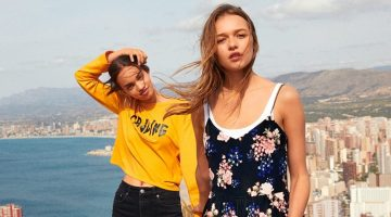 Style Cravings: 9 Warm Weather Looks from H&M