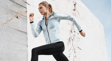 Level Up: 6 Fall Looks from H&M Sport