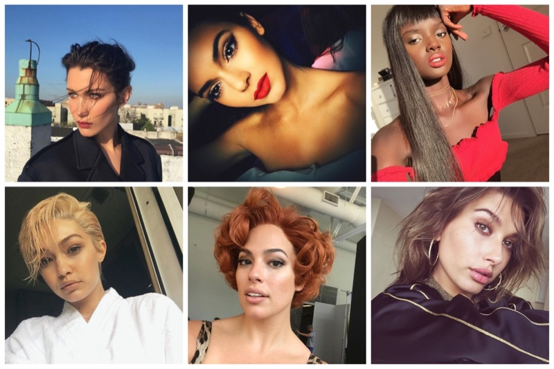 Essay: How Instamodels Became the New Supermodels