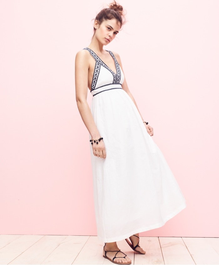 Yes Please Eyelet 3 Summer Styles From J Crew Fashion
