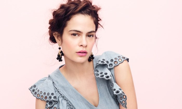 87bef2caf320 Yes, Please Eyelet: 3 Summer Styles from J. Crew