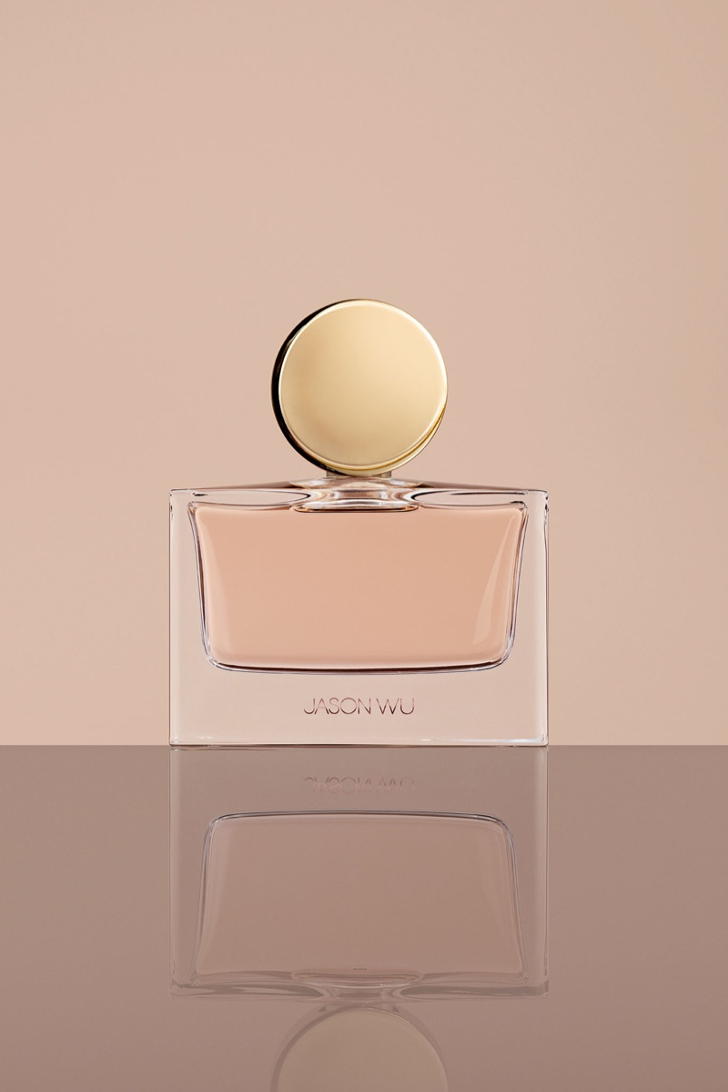 A look at Jason Wu's debut fragrance