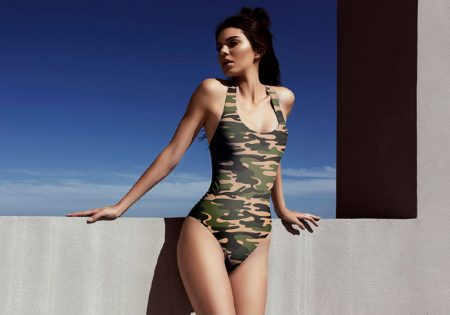 Hot Summer: The Kendall & Kylie x REVOLVE Swimwear Collab is Here!