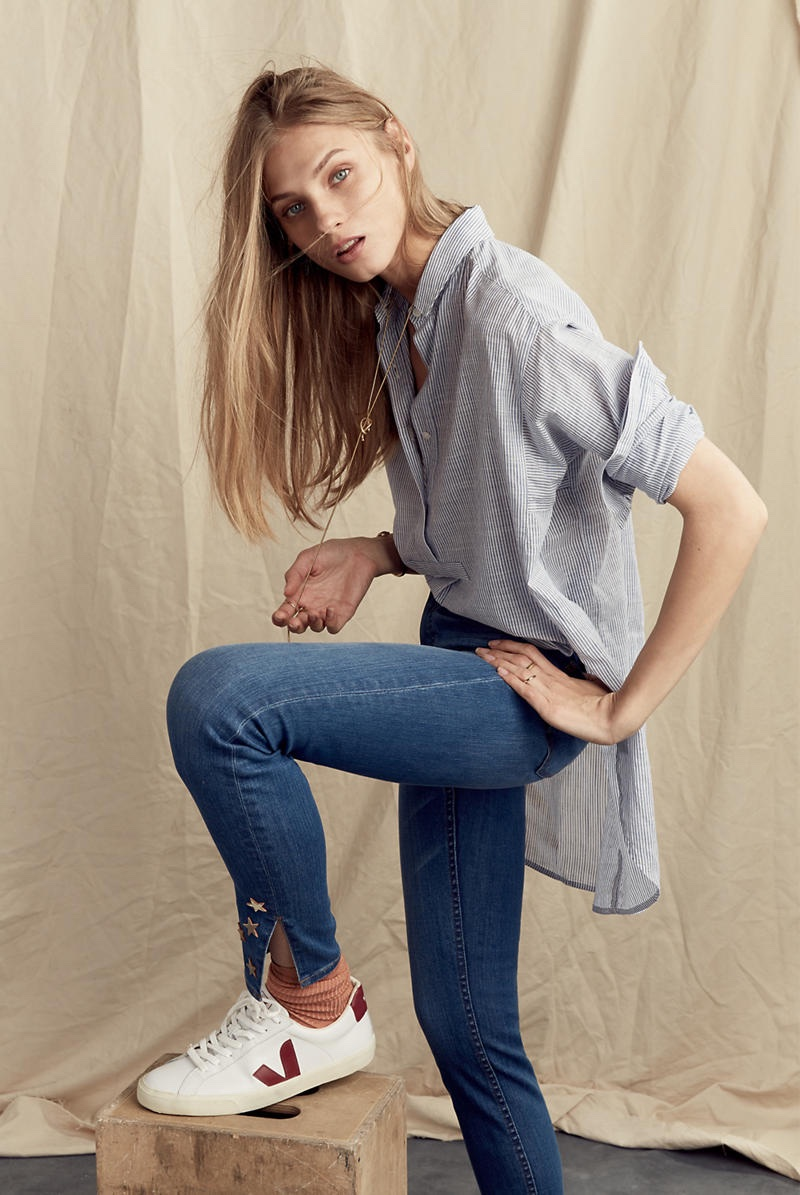 On Trend 7 Summer Looks from Madewell