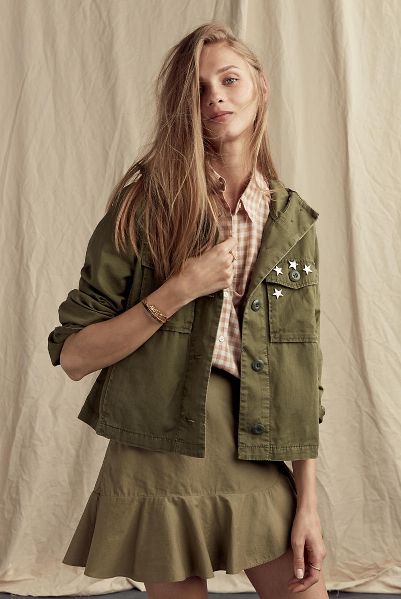 On Trend 7 Summer Looks From Madewell Fashion Gone Rogue