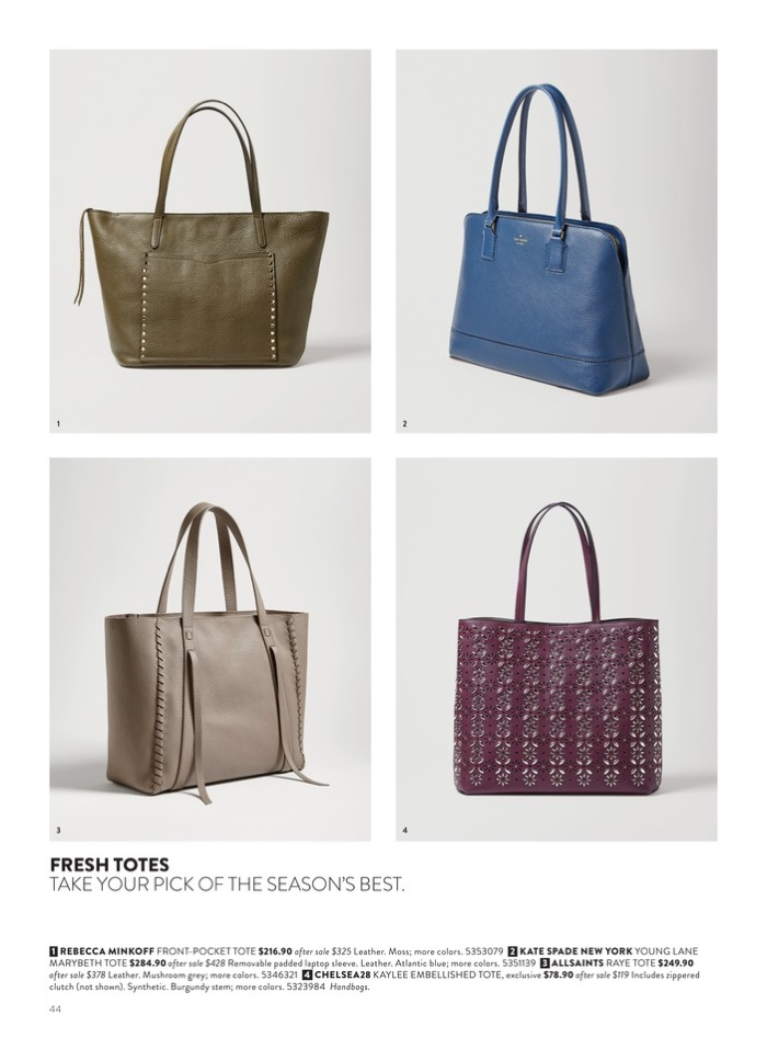 8f379d08c7a Finishing Touches: Bags & Jewelry from Nordstrom's 2017 Anniversary ...