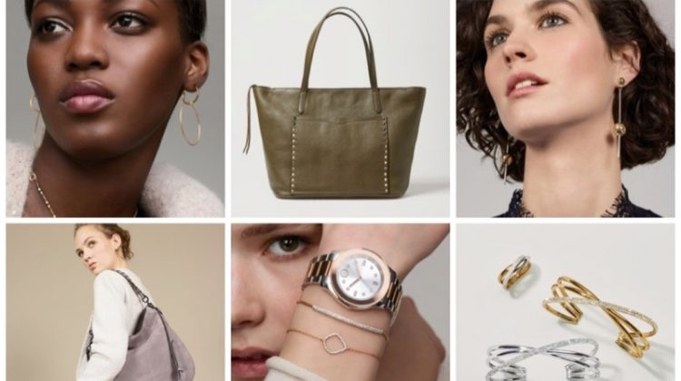 Finishing Touches: Bags & Jewelry from Nordstrom's 2017 Anniversary Sale