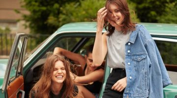 Casual Chic: 7 Road Trip Ready Styles from & Other Stories