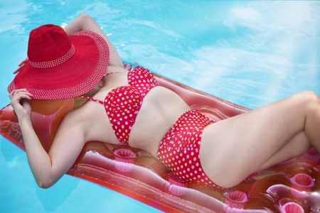 5 Swimsuit Trends To Try This Summer