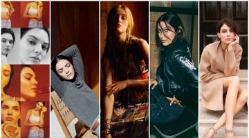 Fashion photography is ushering in a new era with fresh names.