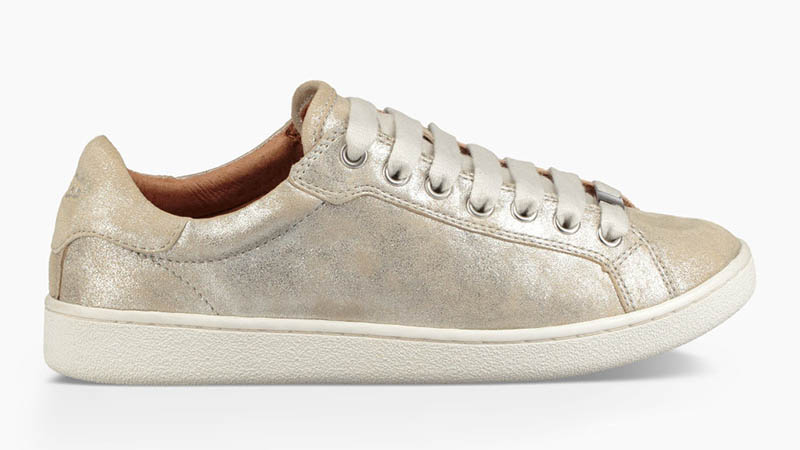 2fd25b26b2a UGG Glitter Sneakers Shop | Fashion Gone Rogue