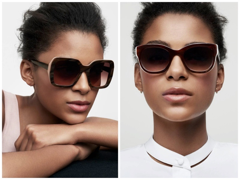 798f55eb4f Warby Parker unveils Sculpted Series sunglasses