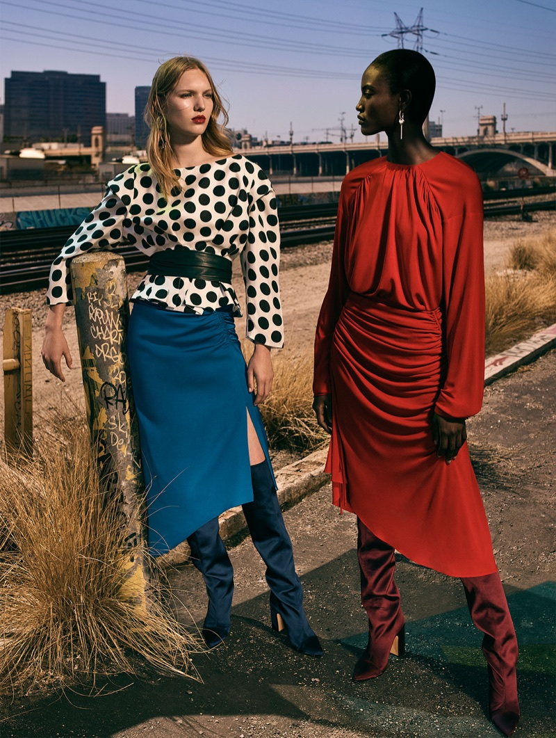 2f3697e20cdf7f Zara Pre-Fall 2017 Lookbook