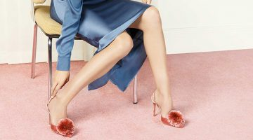 New Arrivals: Aquazzura's Super Glam Fall 2017 Shoes
