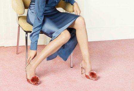 New Arrivals: Aquazzura's Super Glam Fall 2017 Shoes