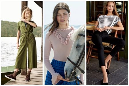 How to Dress Now: August 2017 Style Guide