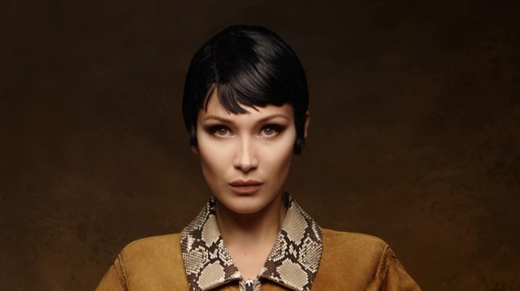 Bella Hadid Stars in Vogue Arabia's September Issue - See the Photos!