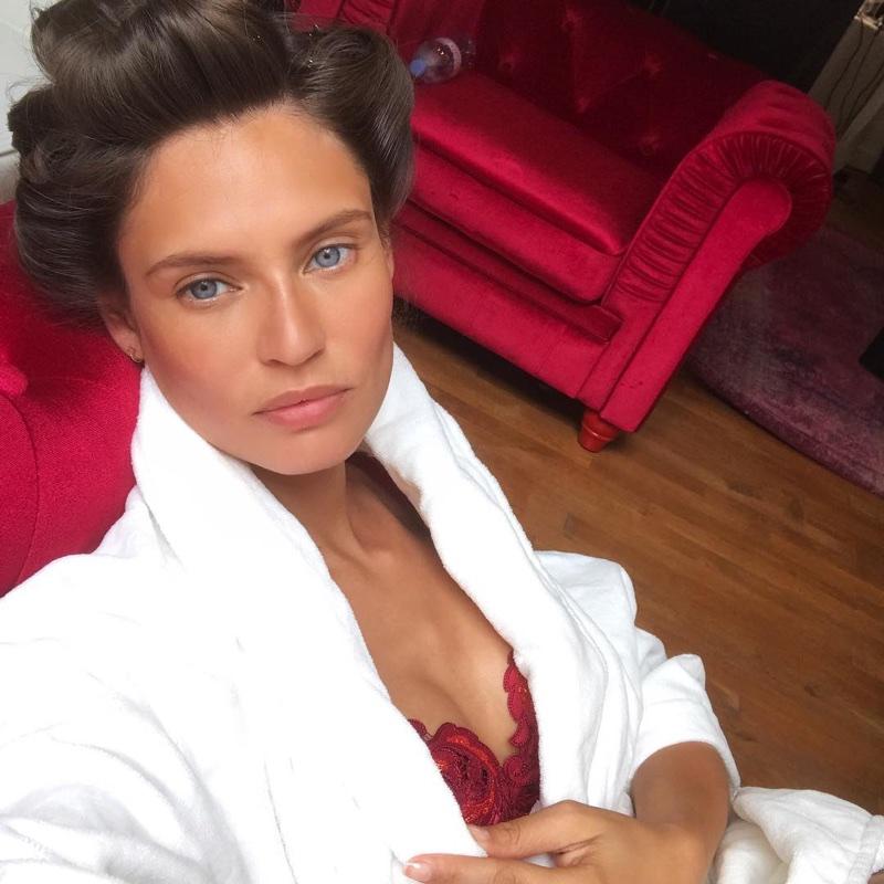 Model Bianca Balti. Photo: Instagram