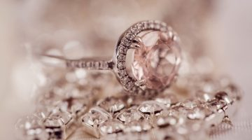 This Season's Upcoming Jewellery Trends