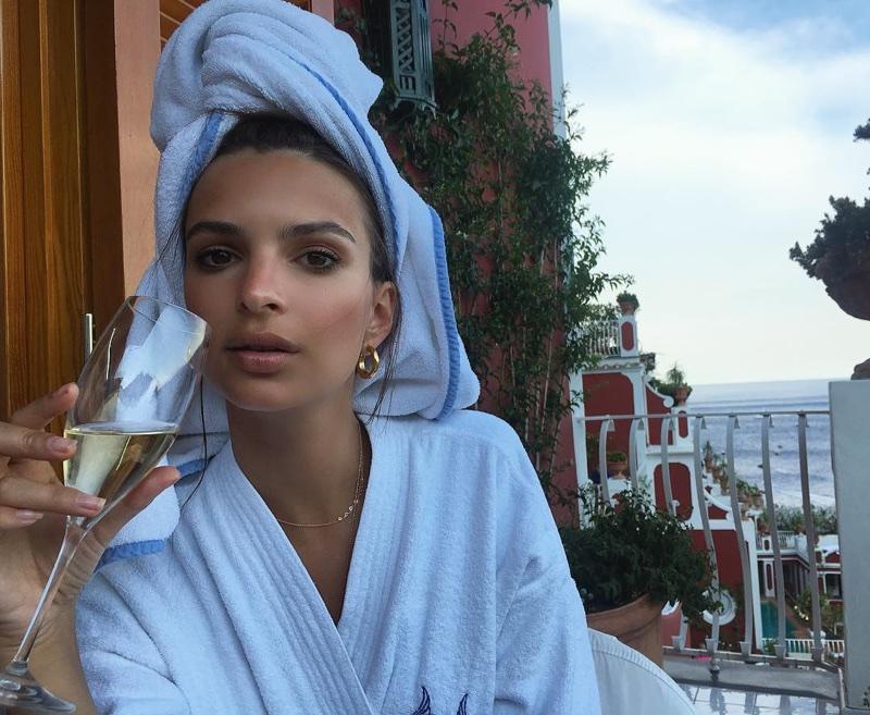 Top 10: Most Followed Models on Instagram