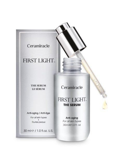 Ceramiracle First Light The Serum